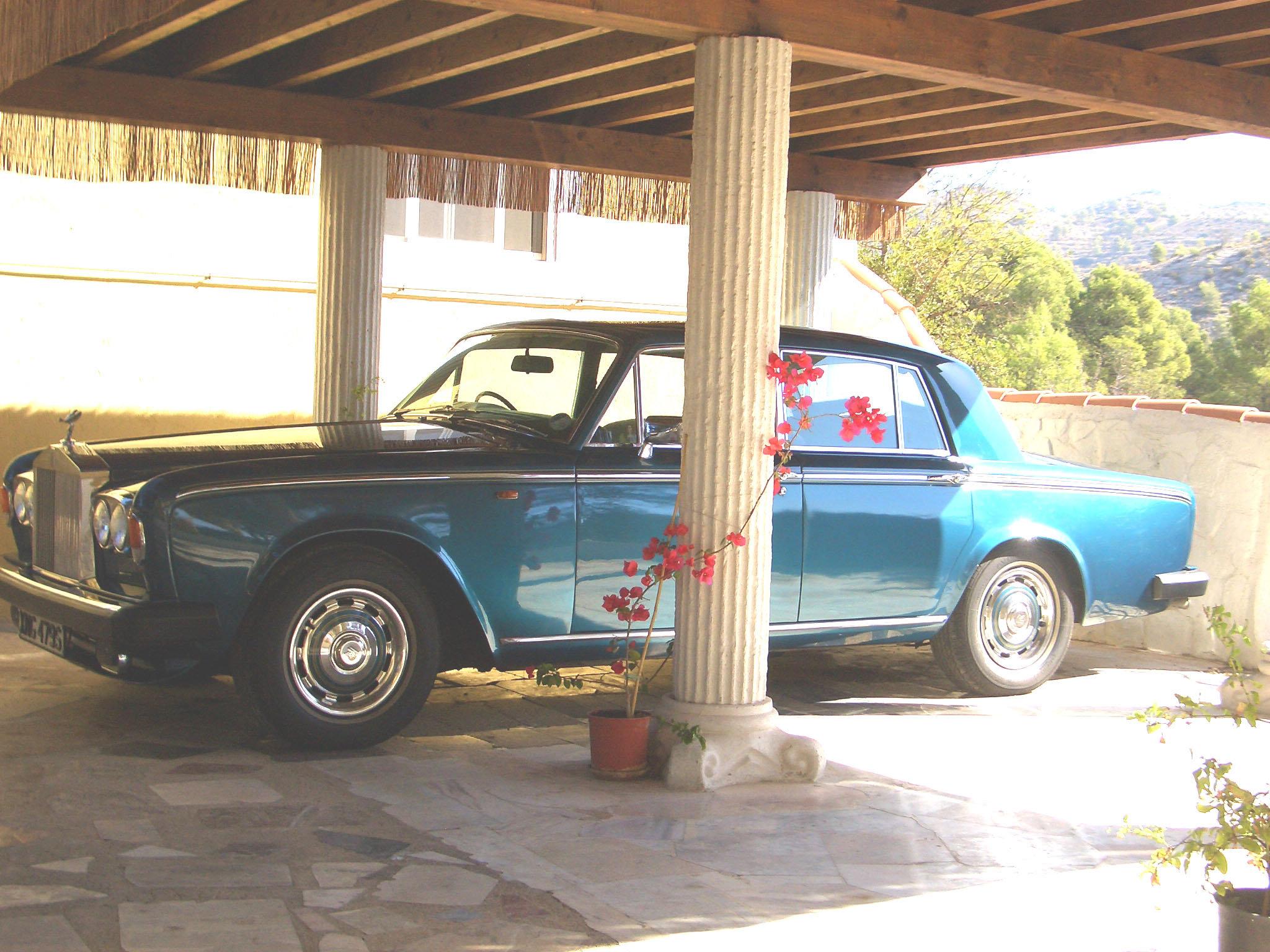 Classic Cars For Sale - Marina Alta Classic Car Club