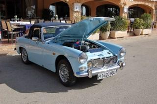 Edmunds Midget Race Car For Sale