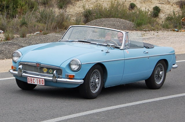 Classic Car Sites Uk
